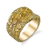 14kt Yellow Gold