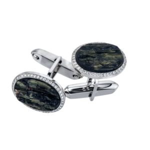 Custom jewelry cufflinks for men