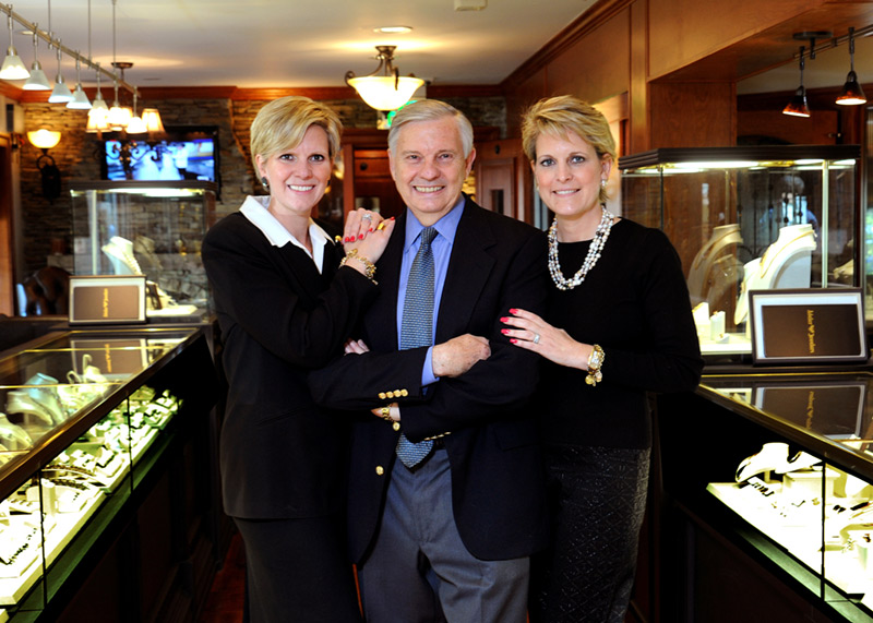 The Adeler Jewelers Friends & Family Club